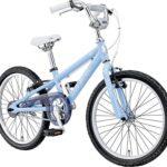 人気のルイガノ 20インチキッズバイク(LGS-J20)が大特価!(子供用自転車)
