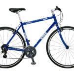 人気のクロスバイク、ジオス ミストラルの真相に迫る