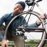 ロードバイクのタイヤの空気圧って、どうやって決めたらいいのか。