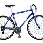 ジオスの人気クロスバイク、ミストラルにフルクロモリフレーム仕様が登場。2018年の目玉になるか?