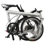 折り畳み自転車ってどうなの?危険なの?【質問いただきました】