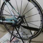 サイクリングエクスプレスで、MAVICのキシリウムエリートが4万円台に突入!