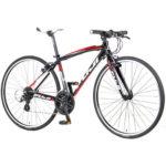 クロスバイクの定番!FUJI SPARROW(スパロー)。