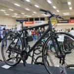 【2018年モデル】センチュリオンのCROSSLINE30。コスパのいいクロスバイク。