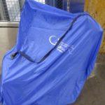 オールウェイズ輪行袋のススメ。緊急時には非常に役に立つ。