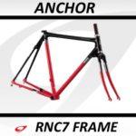 ANCHOR(アンカー)というブランドの良さ。カラーオーダー出来たりパーツ変更が容易!