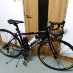 【俺流バイク自慢】TREK 1.2。エントリーアルミでも7.8キロまで軽量化!
