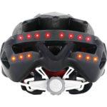 Livall BH60SE 。スピーカー内蔵で音楽を聞きながら使えるヘルメットらしいが・・・