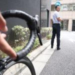 ロードバイクが歩行者にベルを鳴らすのは、威嚇行為ではなく注意喚起ではないのか?【質問いただきました】