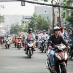 追いつかれた車両の義務として進路を譲ることは、ロードバイクには関係ないという話。
