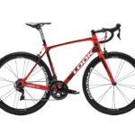 【2018年モデル】LOOK 765 OPTIMUM。エンデュランスバイクでも走行性能は高い一台。