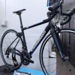 コーダブルームのアルミ、【FARNA 700】と【FARNA SL】の違い。似たような価格ですがまるで違うロードバイクです。