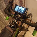ロードバイクにドラレコを付けるのは賛成。ですが・・・