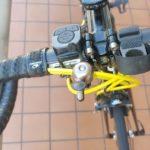 ロードバイクにベル(警音器)付けてますか?961人のサイクリストに聞きました。法的な問題、慣習的な問題など様々含めて。