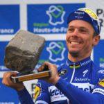 パリルーベ2019でPhilippe Gilbertが優勝!勝者の機材はスペシャライズドの新型ルーベ!