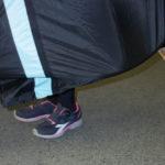 GORIX横型輪行袋インプレ!低身長女子の使用感と、輪行初心者の方のインプレを!【PR】