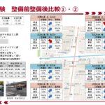 京都市の自転車ナビラインと自転車事故数の減少について。数字を見て考えること。
