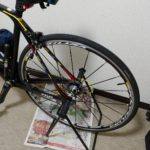 650cロードバイクの問題点【続編】。