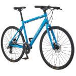 ルイガノから新作クロスバイク、SETTER9.0 DISC発表。油圧ディスクで63000円は安い。